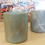 Soapstone Kulindros mugs